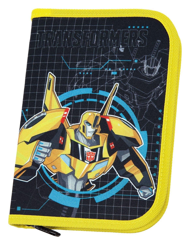 13/x 17/x 6/cm Transformers /Fiambrera Infantil Aprox Unbekannt scooli tfuv9901/