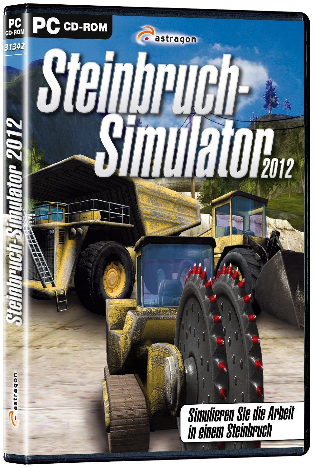 Steinbruch Simulator 2012: Amazon.de: Games