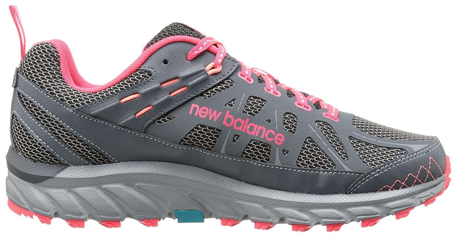 New Balance 610v4, Women's Trail Running Shoes: Amazon.co.uk: Shoes & Bags