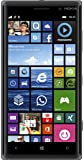Microsoft Lumia 830 Smartphone (5 Zoll (12,7 cm) Touch-Display, 16 GB Speicher, Windows 8.1) schwarz