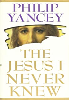The jesus i never knew study guide philip yancey brenda quinn customers who bought this item also bought fandeluxe Images
