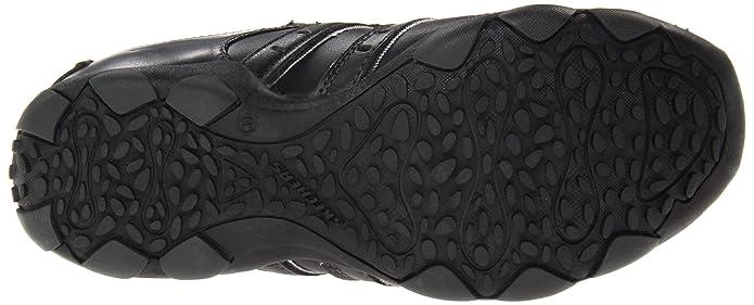 Skechers 61779 - Zapatos de Piel Hombre, Color Marrón, Talla 39 EU XW