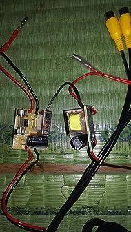 電源ヒューズボックス内部品が錆び&保証書未記入