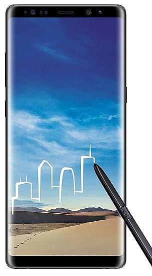 d646c2815 Samsung Galaxy Note 8 (Midnight Black