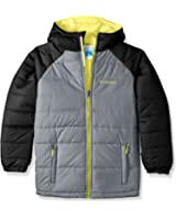 Columbia Boys' Tree Time Puffer Jacket