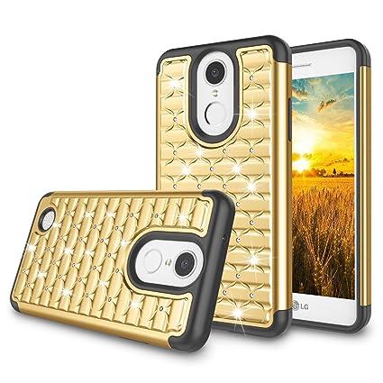Amazon.com: LG Aristo Caso, LG Phoenix 3 Caso, LG Fortune ...