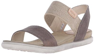 3fa9c3c8d2b1 ECCO Shoes Women s Damara Ankle Gladiator Sandal