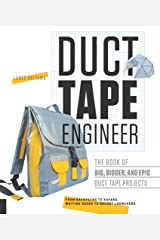 Duct Tape Engineer Kindle Edition