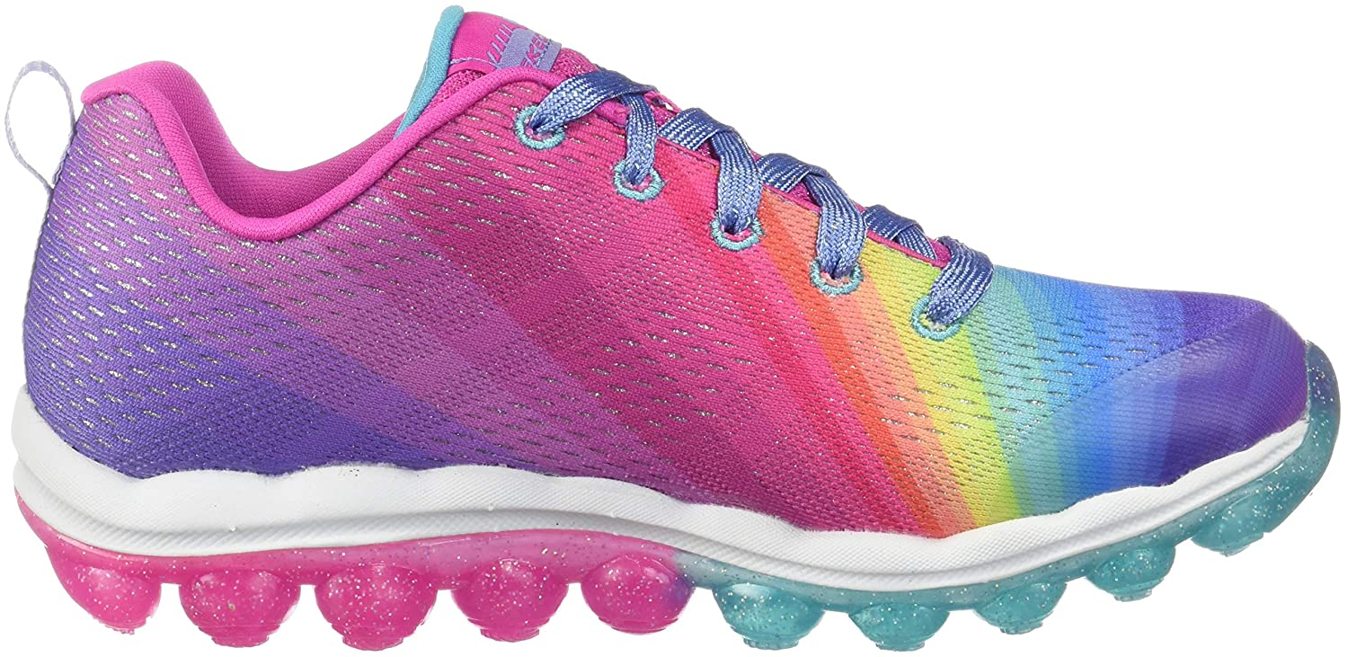 Skechers Kids Womens Skech-Air 80169L Little Kid//Big Kid