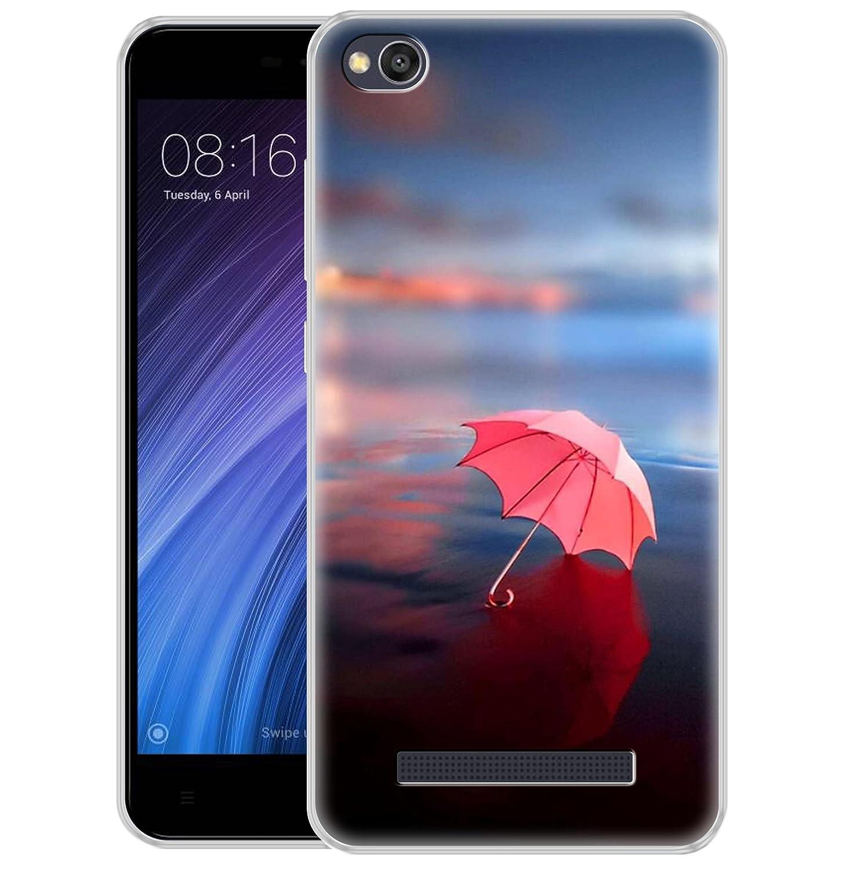 hot sale online 19eaf a1fa1 Fashionury Redmi 4A Back Case/Redmi 4A Back Cover: Amazon.in ...