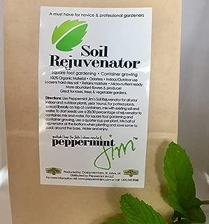 product image for Peppermint Jim's Soil Rejuvenator (8 1/2 Cup)