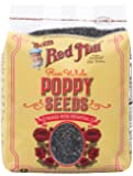 Bob's Red Mill Poppy Seeds, 8-ounce