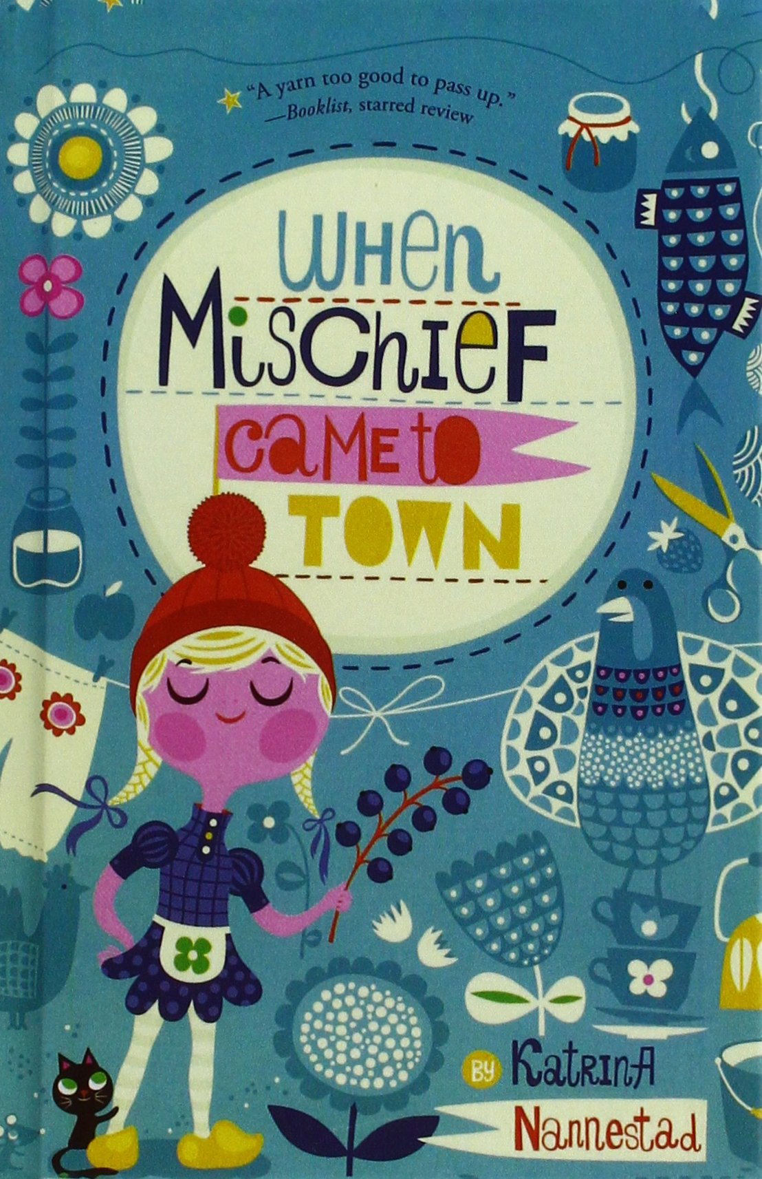 Download When Mischief Came to Town pdf epub