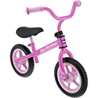 Chicco Bici de Balance, color Rosa
