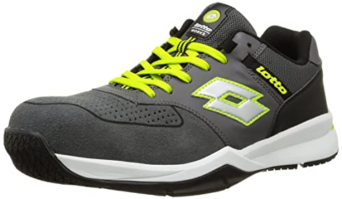 Scarpe antinfortunistiche Lotto Street R6994 S1 P-45 aZV4X0My