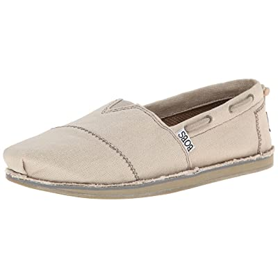 BOBS from Skechers Women's Chill Slip-On Flat | Shoes