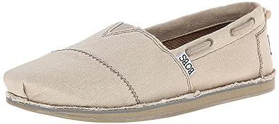 320fcd98131c4 BOBS from Skechers Women s Chill Slip-On Flat