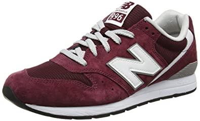 New Balance Mrl996v1, Baskets Basses Homme: