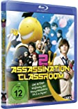Assassination Classroom - Part 2 (Blu-ray)