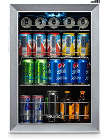 Amazon com: Beverage Refrigerators: Appliances