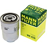 Mann-Filter WK 828 Filtro de Combustible
