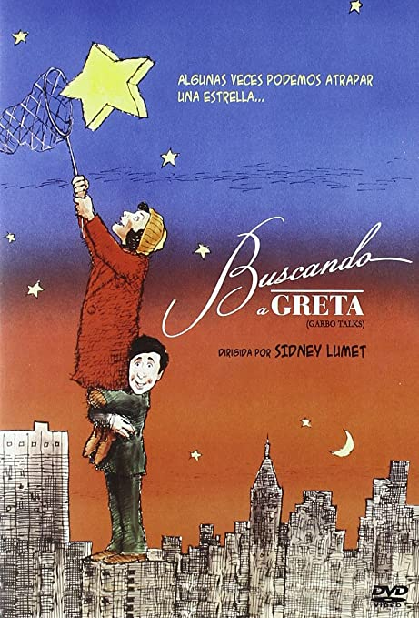Buscando A Greta [DVD]: Amazon.es: Ron Silver, Anne Bancroft ...