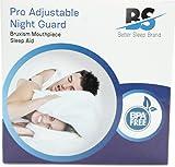 Better Sleep Brand Sleep Aid Custom Teeth Grinding