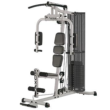 Kettler fitmaster premium multi gym black cm