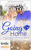 Sapphire Falls: Going Home (Kindle Worlds Novella)