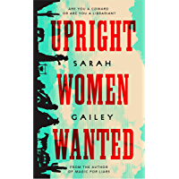 Upright Women Wanted book cover