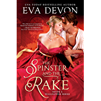 The Spinster and the Rake (English Edition)