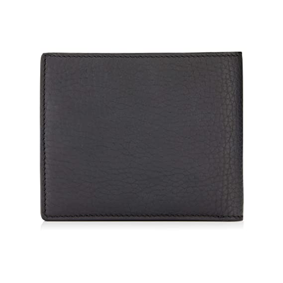 Amazon.com: Tom Ford Mens Grained Leather Wallet Billfold Y0228F-C95: Style Swoop