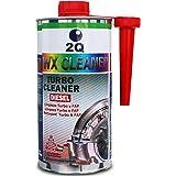 Reparacion Turbo & Limpiar Diesel WX 1L