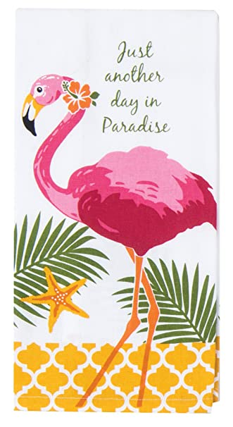 Awesome Kay Dee Designs R4028 Paradise Tea Towel