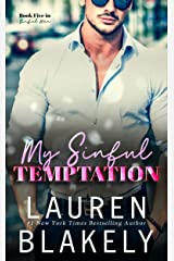 My Sinful Temptation Kindle Edition