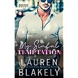 My Sinful Temptation (Sinful Men Book 5)