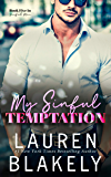 My Sinful Temptation (Sinful Men Book 5)