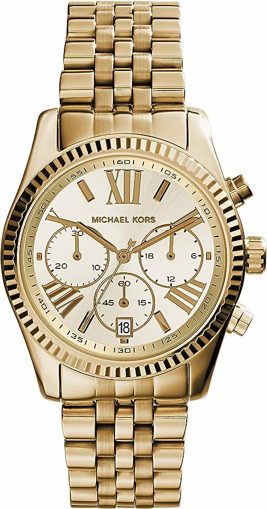 Michael Kors Damen Uhren MK5556