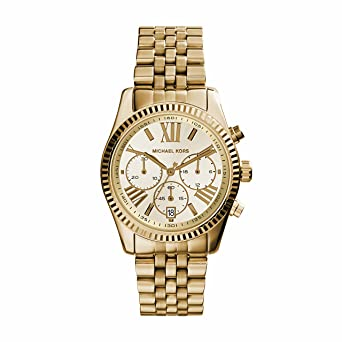 7b02cb8fb9de Michael Kors Women s Watch MK5556  Michael Kors  Amazon.co.uk  Watches