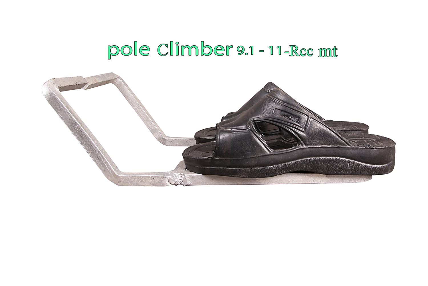 6bac513978af Nannam Pole Climbing Shoes for Men (8mt) - 10 UK  Buy Online at Low Prices  in India - Amazon.in