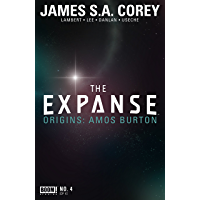 The Expanse Origins #4 (of 4) (English Edition)