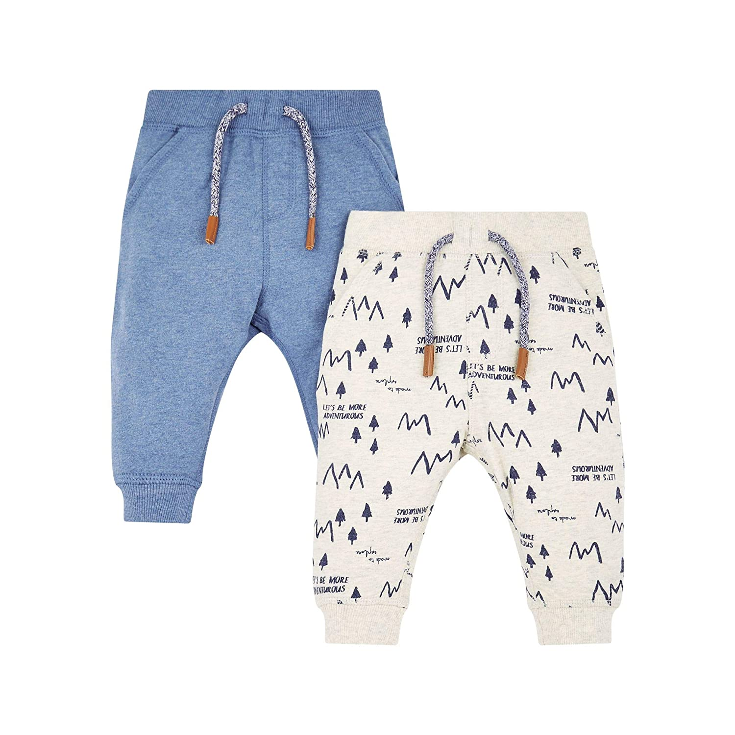 Mothercare Baby Boys' Track Bottoms QA179
