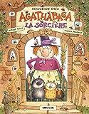 Bienvenue chez Agathabaga la sorcière / Album Grand Format - Dès 4 ans
