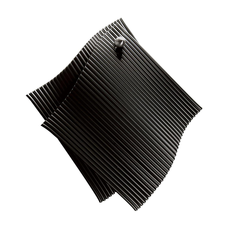 Eva Solo Topflappen 2er Set schwarz LxB 18x16cm