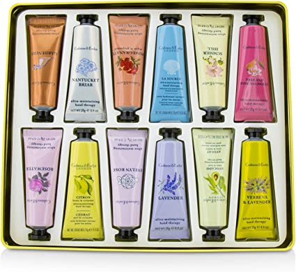 Hand Cream Therapy Set