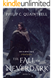 The Fall of Neverdark: (The Echoes Saga: Book 4)