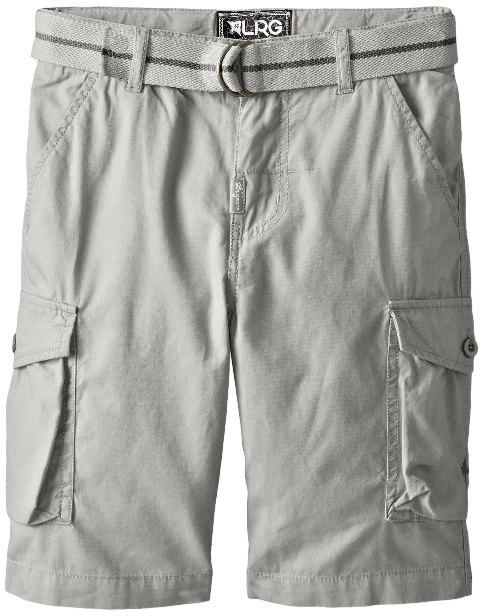 LRG Big Boys' Research Cargo, Ash, 14