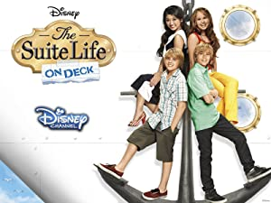 Amazon.com Watch The Suite Life On Deck Volume 1