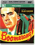 Boomerang! (Masters of Cinema) (Dual Format Edition) [Blu-ray + DVD] [1947]