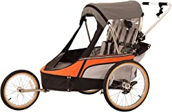 Top 9 Best Running Strollers Parents Should Have in 2020 5